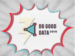 Do Good Data logo