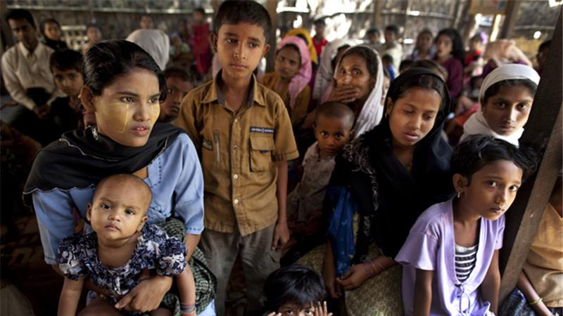 Institutionalised discrimination towards asylum seekers in Bangladesh