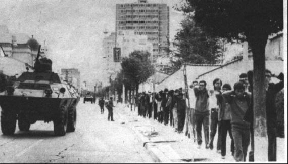 Desaparecidos 60/80 – La Publica (Bolivia)