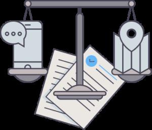 Alidade - comparing tools