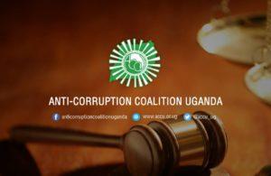 ACCU - The Anti-Corruption Coalition Uganda